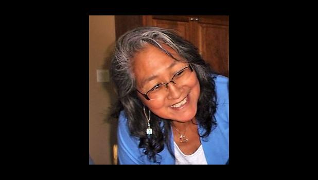 Edna Sue Karmun Oliver