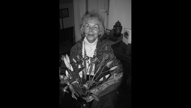 Martha Lenoir Brown Dixon Mason Stevens