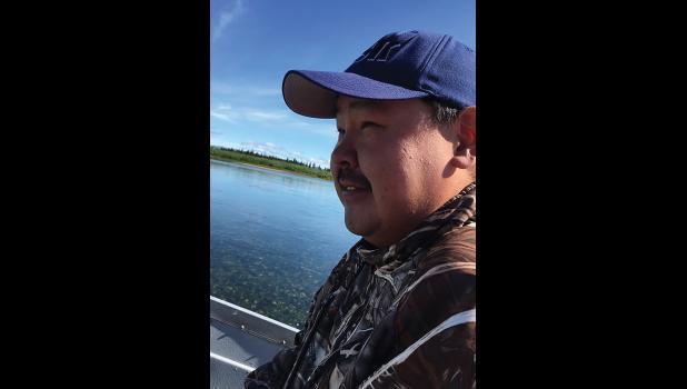 Bryant Sonny Pirughtaq Koonooka