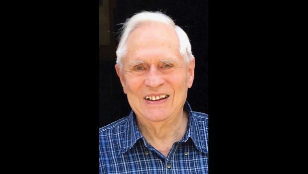 Ralph V. Fondell