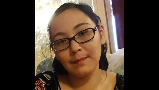 Florence Okpealuk is missing since August 31.