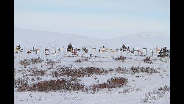 Nome Municipal Cemetery