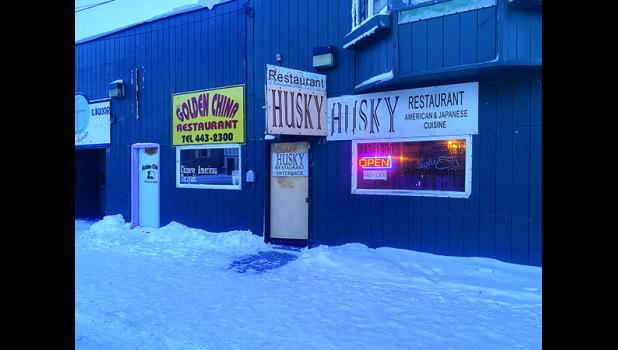 Nome restaurants suffered under COVID-19 closures.